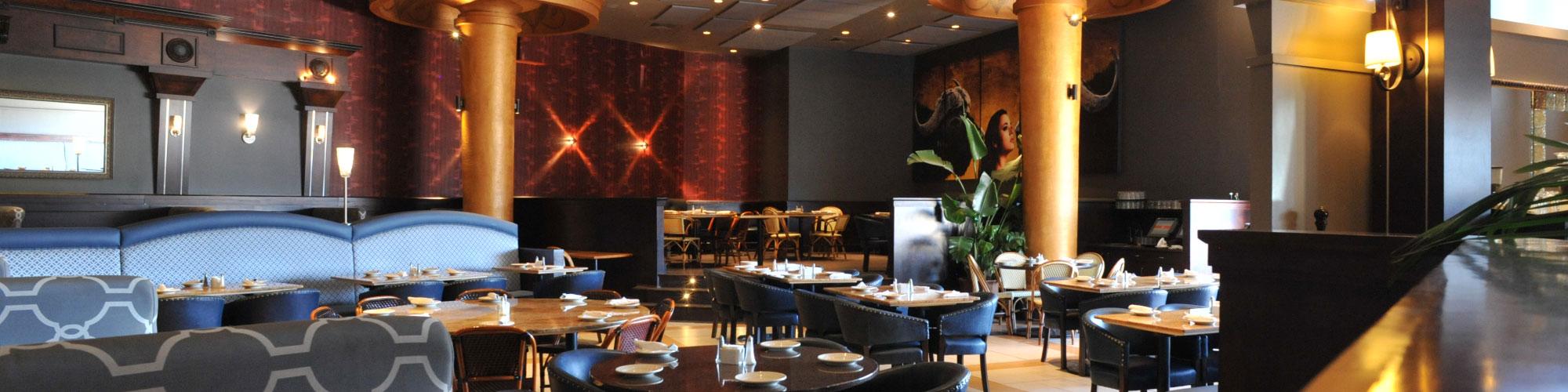 DDO restaurant dining