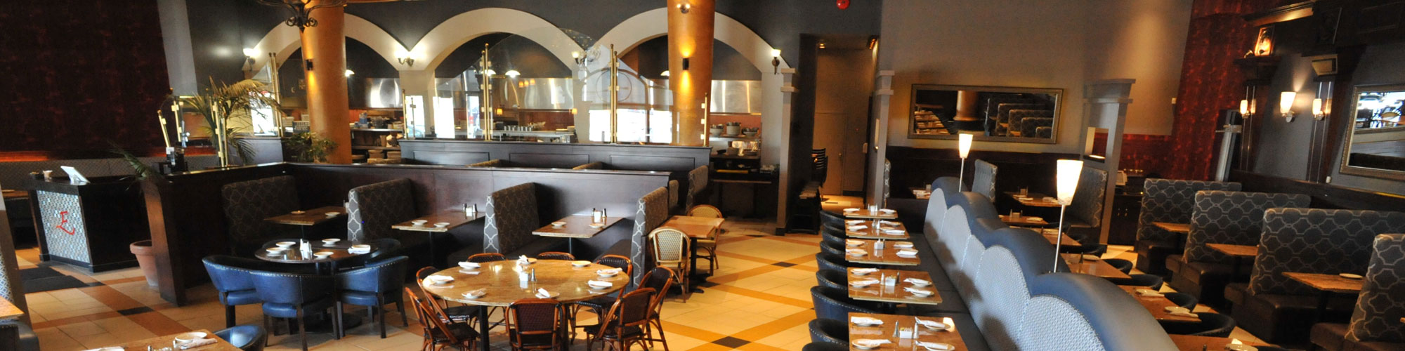Elixor DDO dining area