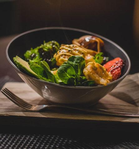gluten-free restaurant DDO